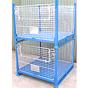 Pallet Cages / Stillages