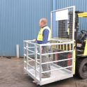Picture for category Safety Cages