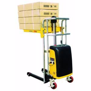 Picture of Semi Electric Platform Stacker