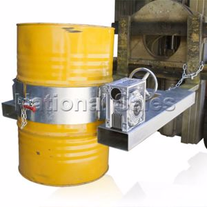 Picture of Budget Forklift Drum Rotator (Handle)
