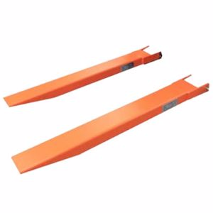 Picture of Slipper Fork Extension 2400mm max tyne 150x65mm
