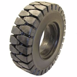 Picture of Solid Forklift Tyre 700 x 12