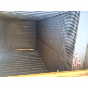 Picture of 20 ft Dangerous Goods Shipping Container Second Hand Melbourne
