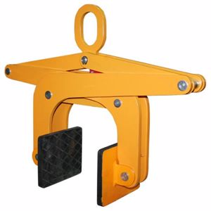 Picture of Scissor Slab Lifter 1000kg 50-200mm Grab