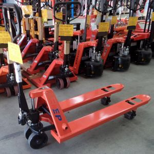 Picture of Heavy Duty Narrow 2.5 Ton Pallet Jack