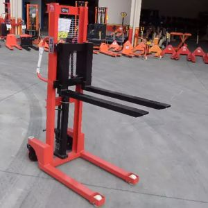 Picture of Mini Hand Stacker 500kgs 1.2m