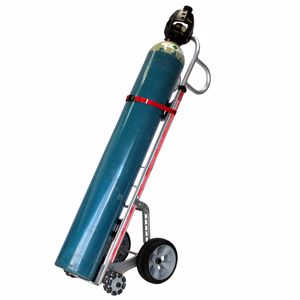 Picture of Rotatruck SP - Single Gas Cylinder - Load Capacity 150 Kg
