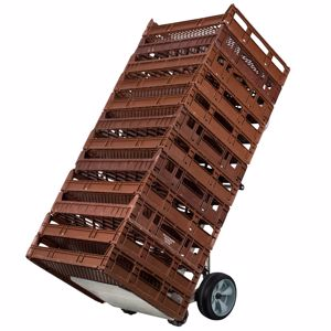 Picture of Rotatruck SP - Bread Crate for up to 12 Crates