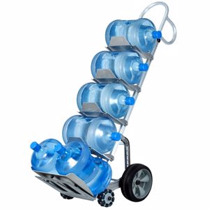 Picture of Rotatruck SP - Water Bottle for 5 Bottles - Load Capacity 230 Kg