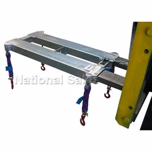Picture of Fork Truck Battery Jib 2000kg
