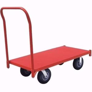Picture of Heavy Duty Platform Trolley 500kg 1370x610mm