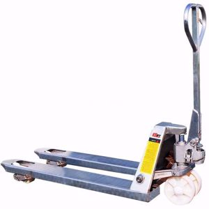 Picture of Stainless Steel Pallet Jacks (685mm)
