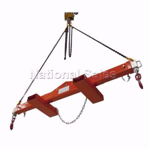 Picture of Spreader Beam 10000 Kg Capacity