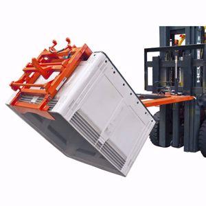 Picture of Hydraulic Forward Bulk Bin Tipper