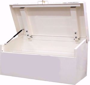 Picture of Vehicle Tool Box 1200x650x610mm