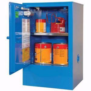 Picture of Corrosive Storage Cabinet (30 Litre)
