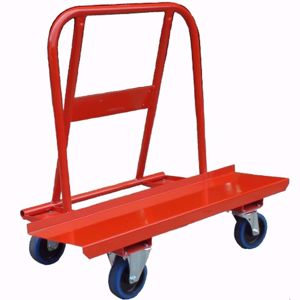 Picture of Heavy Duty Sheet Material Trolley