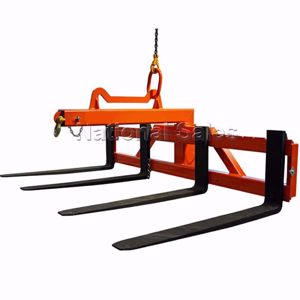 Picture of Wide Load Pallet Hook